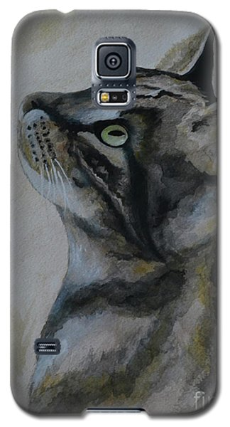 ONI Galaxy S5 Case by Suzette Kallen