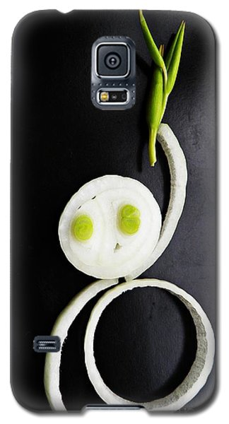 Onion Baby Galaxy S5 Case
