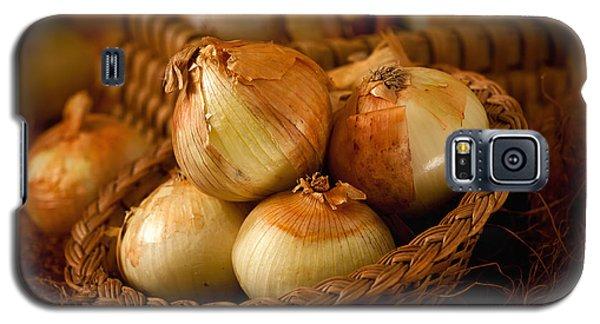 Onions1965 Galaxy S5 Case