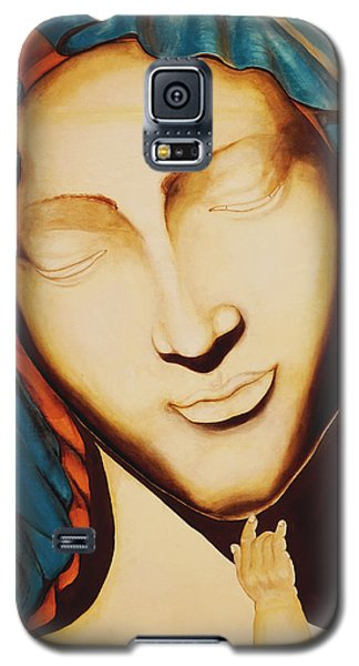 Only One Illuminates My Soul II Galaxy S5 Case