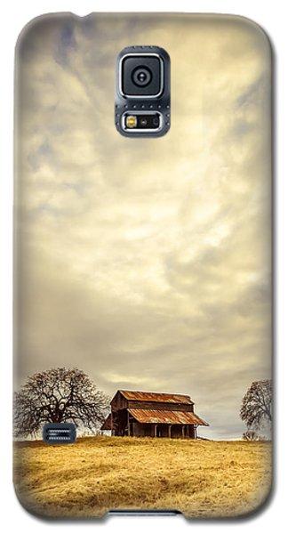 Ono Barn Galaxy S5 Case by Randy Wood