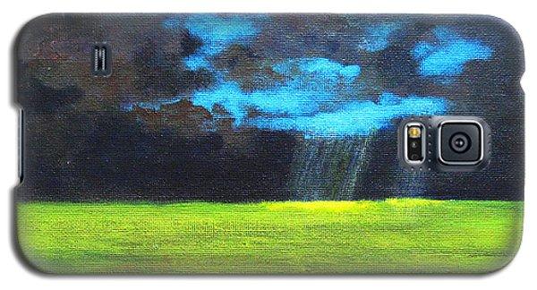 Open Field IIi Galaxy S5 Case