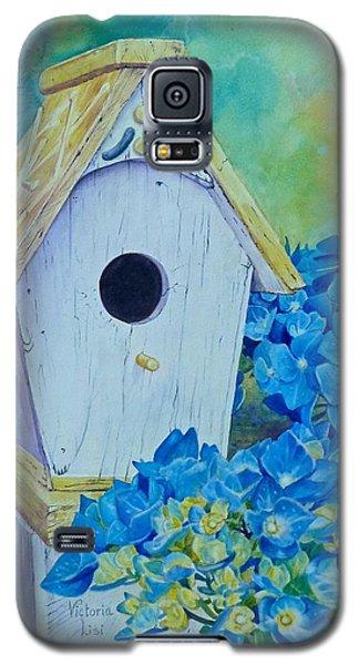 Open House Galaxy S5 Case