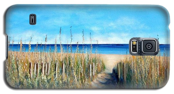 Pathway To Peace Galaxy S5 Case