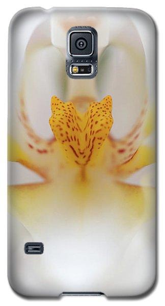 Open Wide Galaxy S5 Case