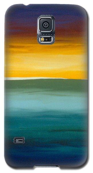 Opening On The Horizon Galaxy S5 Case