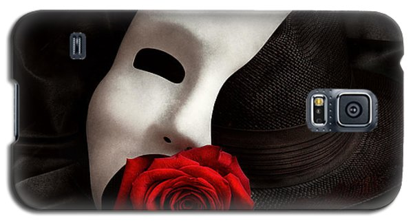 Opera - Mystery And The Opera Galaxy S5 Case