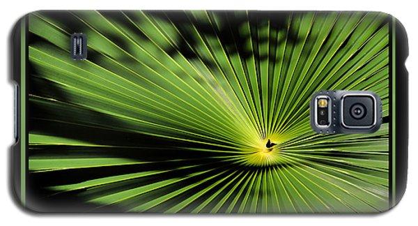 Optical Illusion Galaxy S5 Case