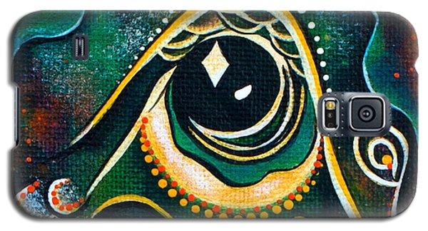 Optimist Spirit Eye Galaxy S5 Case