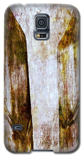 Opus Dei Galaxy S5 Case by Barbara Chichester