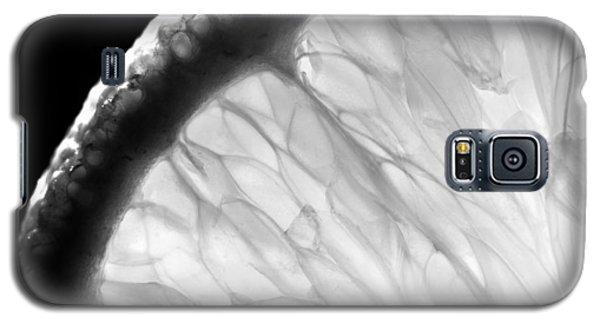 Orange Pulp Galaxy S5 Case