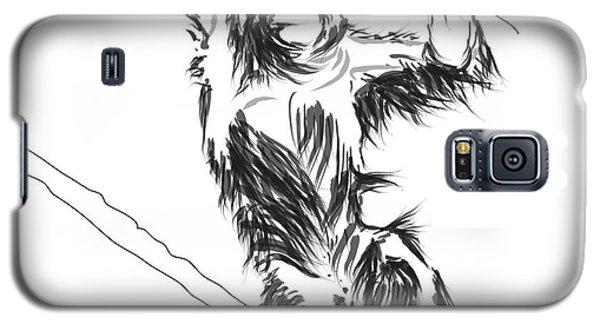Orangutan 3 Galaxy S5 Case