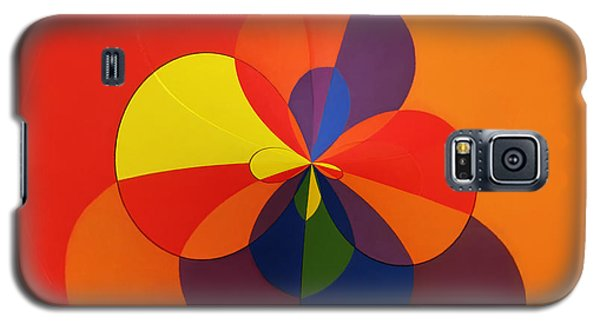Orb 11 Galaxy S5 Case