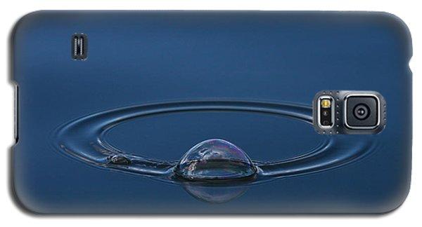 Orbit Galaxy S5 Case by Cathie Douglas