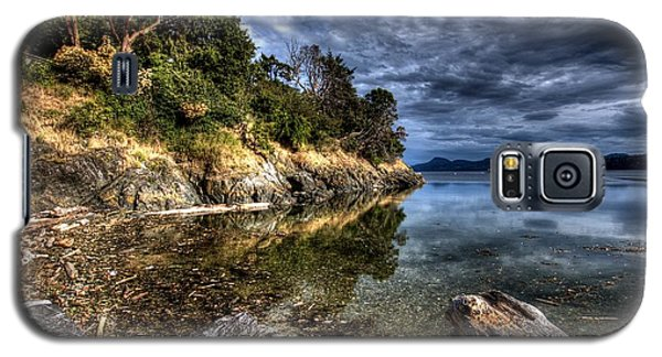 Orcas Island Waterfront Galaxy S5 Case