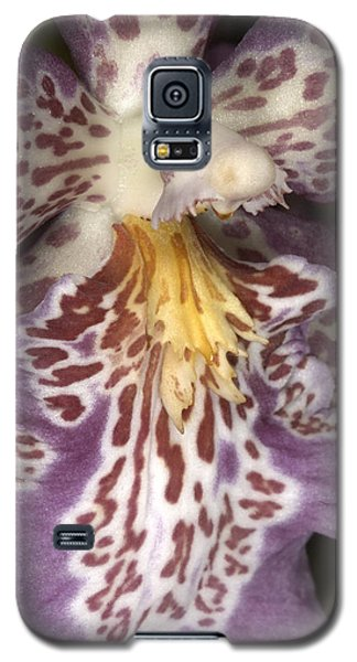 Orchid 483 Galaxy S5 Case