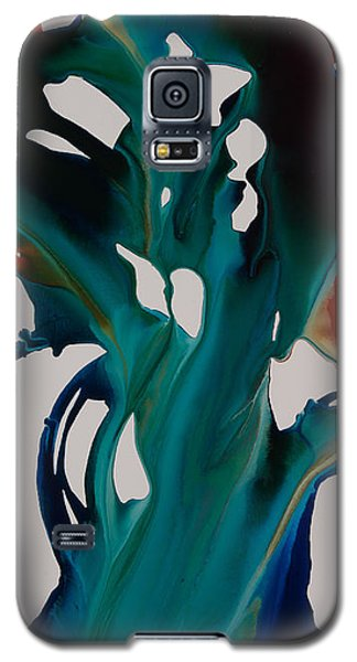 Orchid A Galaxy S5 Case