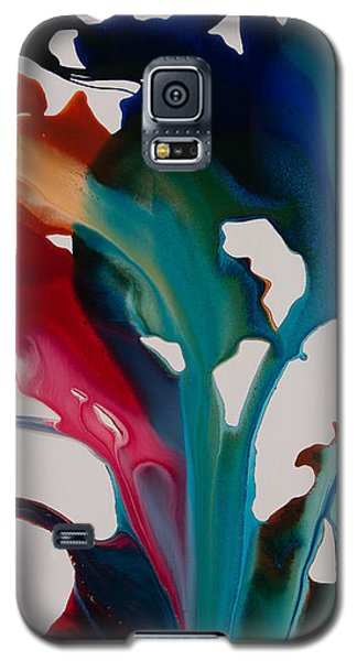 Orchid C Galaxy S5 Case