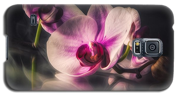 Orchid Dreams Galaxy S5 Case