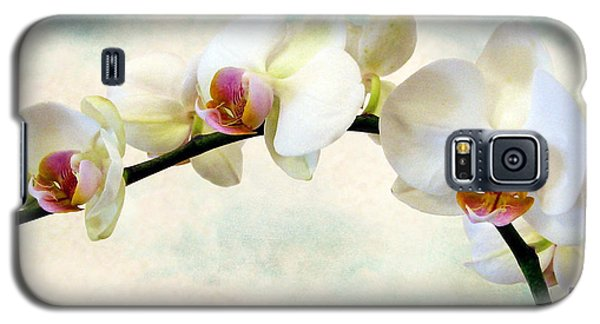 Orchid Heaven Galaxy S5 Case