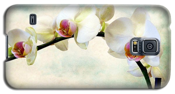 Orchid Heaven Galaxy S5 Case