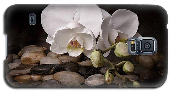Orchid - Sensuous Virtue Galaxy S5 Case