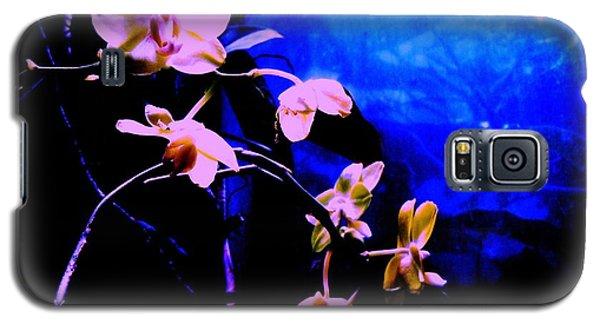 Orchidia Galaxy S5 Case