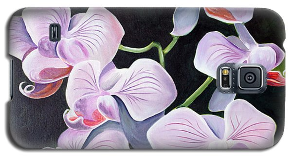 Orchids II Galaxy S5 Case