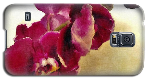 Orchids No. 5 Galaxy S5 Case