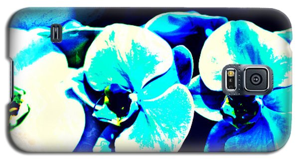 Orchids Of Ranetta Galaxy S5 Case