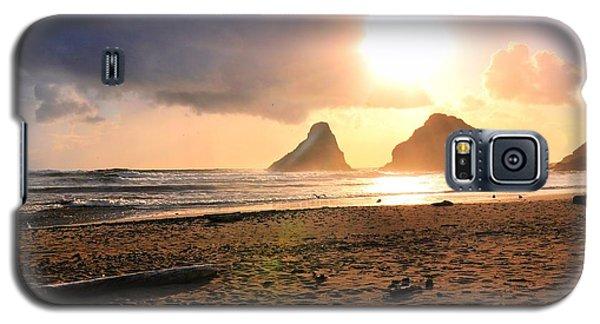 Oregon Beach Galaxy S5 Case