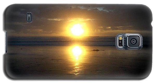 Oregon Coast 15 Galaxy S5 Case