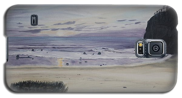 Oregon Coast Galaxy S5 Case by Ian Donley