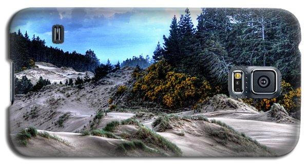 Oregon Dunes Galaxy S5 Case