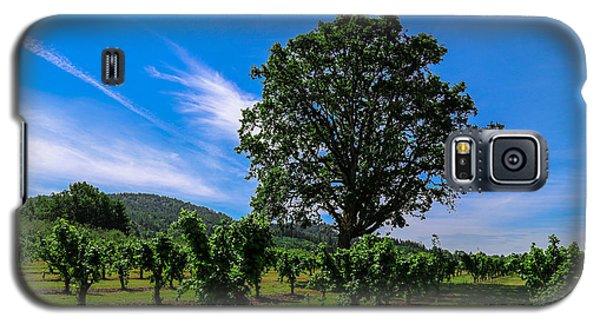 Oregon Landscapes Galaxy S5 Case