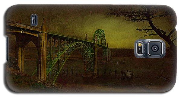 Oregon Light Galaxy S5 Case by Jeff Burgess