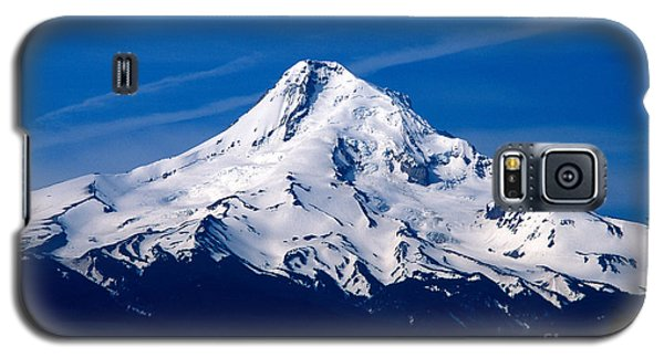 Oregon - Mt. Hood Galaxy S5 Case
