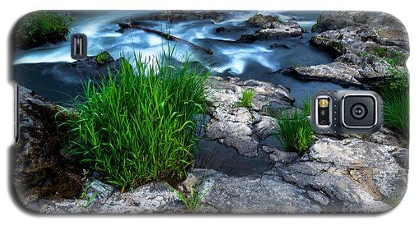 Oregon Rivers Galaxy S5 Case