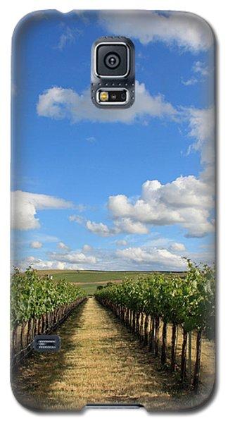 Oregon Vineyard Galaxy S5 Case