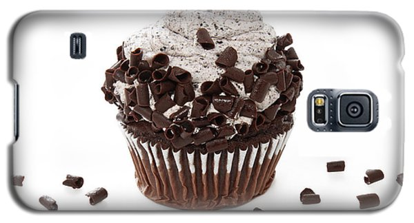 Oreo Cookie Cupcake Galaxy S5 Case