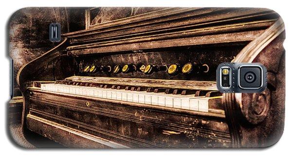 Organ Galaxy S5 Case