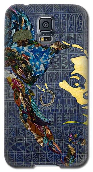 Ori Dreams Of Home Galaxy S5 Case by Apanaki Temitayo M