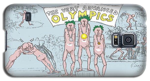 Original Olympics Galaxy S5 Case