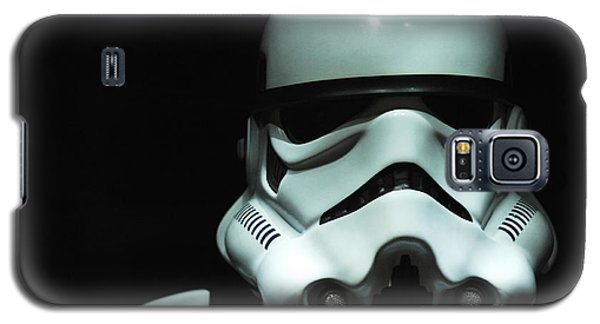 Star Wars Galaxy S5 Case - Original Stormtrooper by Micah May
