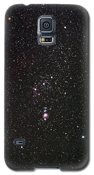 Orion Galaxy S5 Case