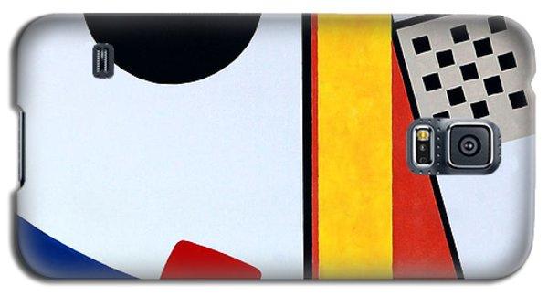 Orion's Belt Galaxy S5 Case by Thomas Gronowski