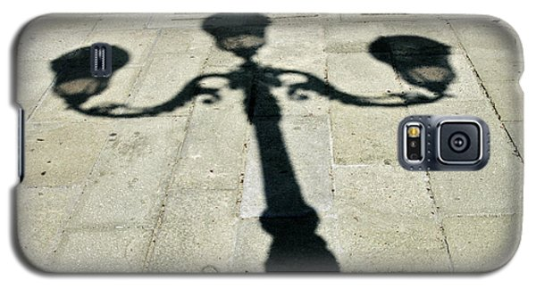Ornate Shadow Galaxy S5 Case