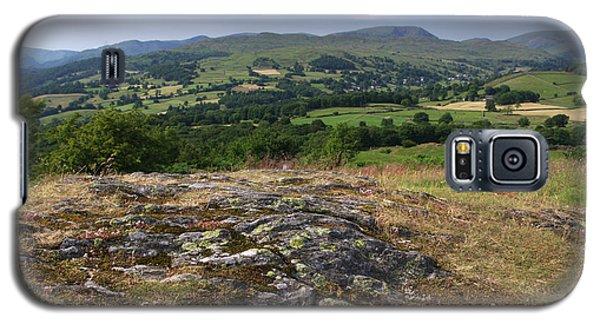 Orrest Head East Galaxy S5 Case by Graham Hawcroft pixsellpix