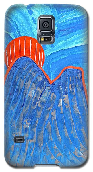 Os Dois Irmaos Original Painting Sold Galaxy S5 Case