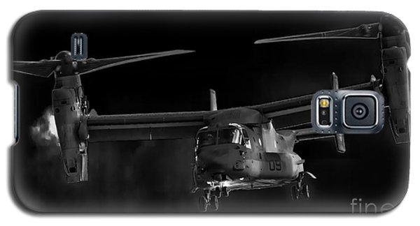 Osprey Night Ops Galaxy S5 Case